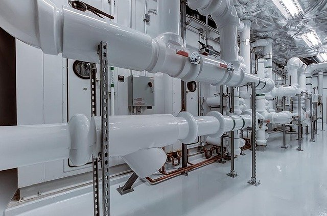 Comment faire une installation de plomberie ?