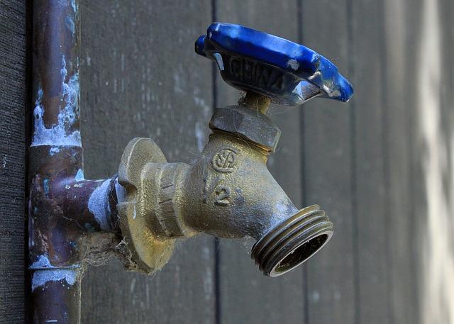 You are currently viewing Comment réparer une fuite de plomberie?