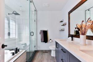 Read more about the article Considérations relatives à la plomberie lors de la rénovation de votre salle de bains